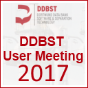 DDBST User Metting 2017